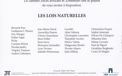 Les Lois naturelles